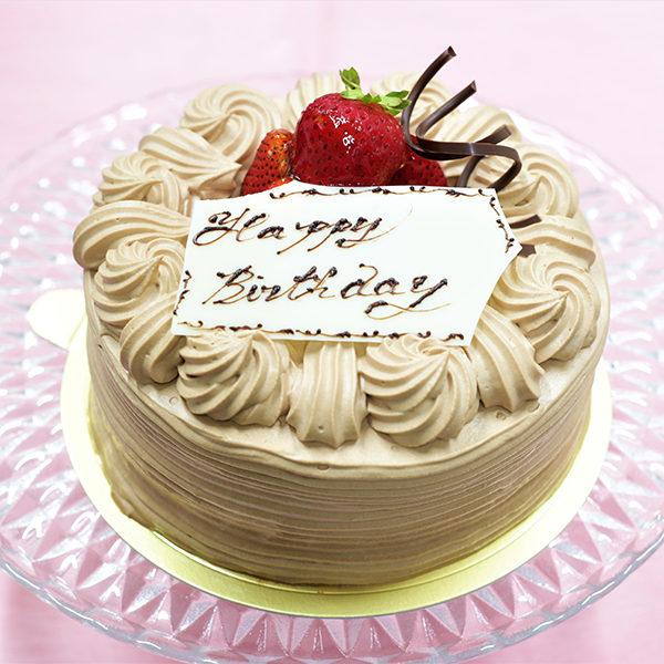 アトリエビブリ 松阪市のケーキ&カフェ チョコレートショート バースデーケーキ アニバーサリーケーキ