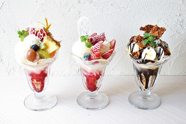 アトリエビブリ 松阪市のケーキ&カフェ スイーツ&ドリンク