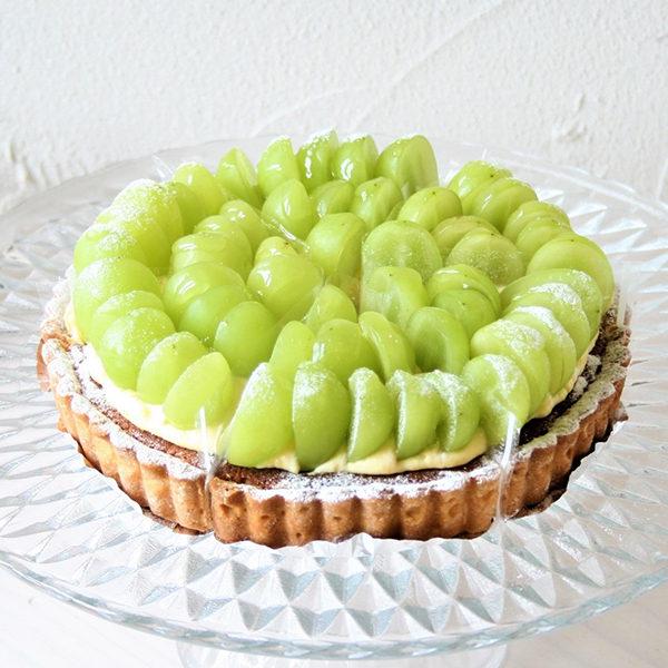 アトリエビブリ 松阪市のケーキ&カフェ 各種タルト バースデーケーキ アニバーサリーケーキ