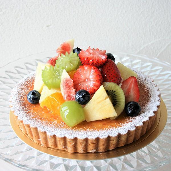 アトリエビブリ 松阪市のケーキ&カフェ モンブランタルト バースデーケーキ アニバーサリーケーキ